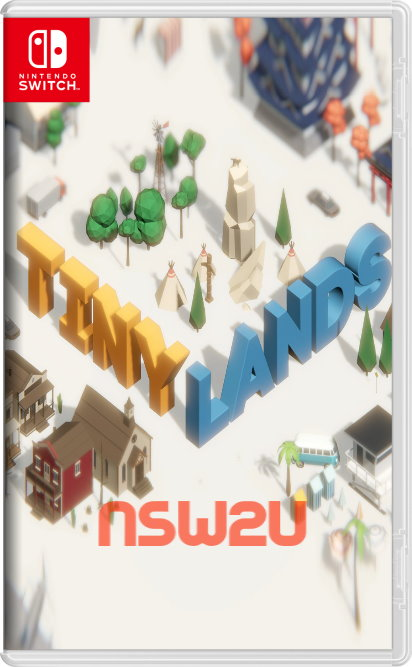 Tiny Lands Switch NSP XCI