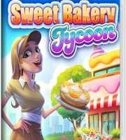 Sweet Bakery Tycoon Switch NSP XCI NSZ