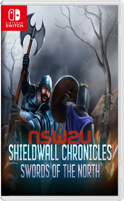 Shieldwall Chronicles Swords of the North Switch NSP XCI NSZ
