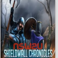 Shieldwall Chronicles: Swords of the North Switch NSP XCI NSZ