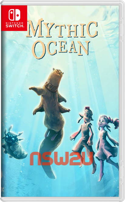 Mythic Ocean Switch NSP XCI NSZ