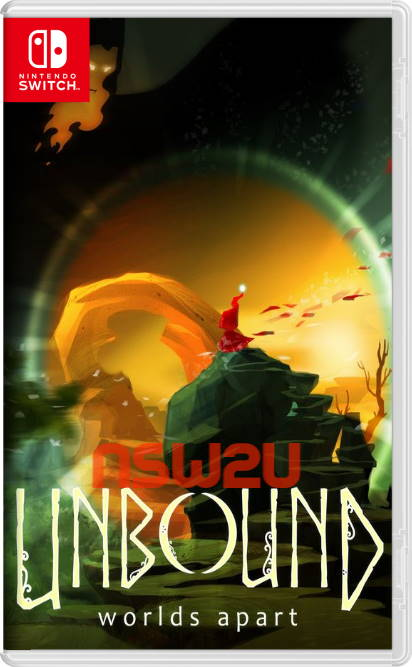 Unbound Worlds Apart Switch NSP XCI NSZ