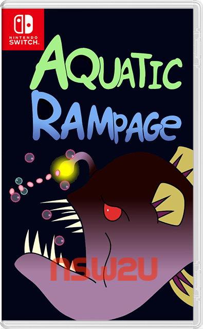 Aquatic Rampage Switch NSP XCI NSZ