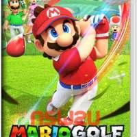 Mario Golf: Super Rush Switch NSP XCI