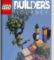 LEGO Builder's Journey Switch NSP XCI NSZ