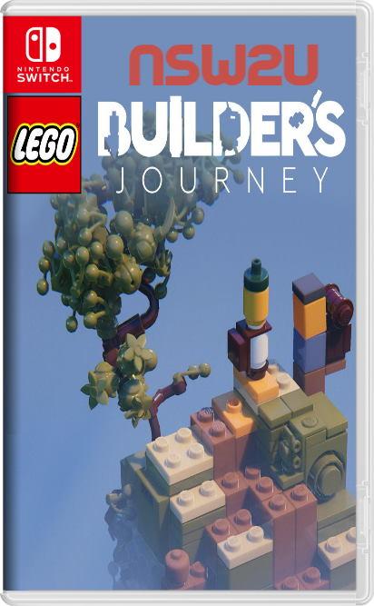 LEGO Builders Journey Switch NSP XCI NSZ