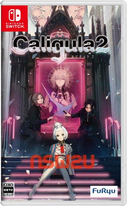 Caligula2 Switch NSP XCI