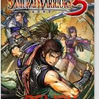 Samurai Warriors 5 Deluxe Edition Switch NSP XCI NSZ
