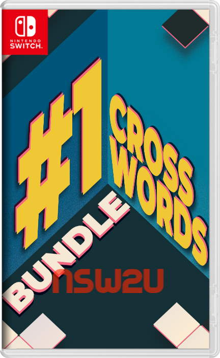 #1 Crosswords Bundle Switch NSP XCI NSZ