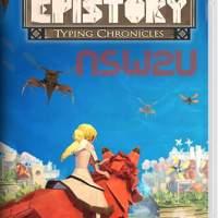 Epistory - Typing Chronicles Switch NSP XCI NSZ