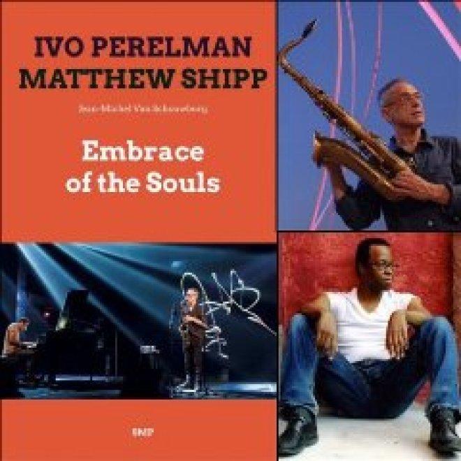 Ivo Perelman, Matthew Shipp - Procedural Language (2021)