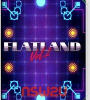 FLATLAND Vol. 2 Switch NSP XCI NSZ