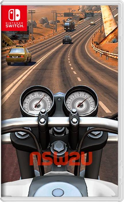 Moto Rider GO Highway Traffic Switch NSP XCI NSZ