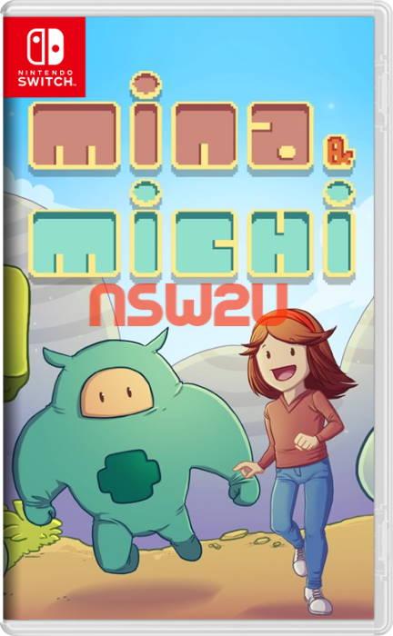 Mina and Michi Switch NSP XCI NSZ