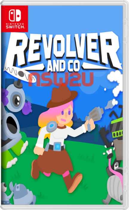 Revolver and Co Switch NSP XCI NSZ