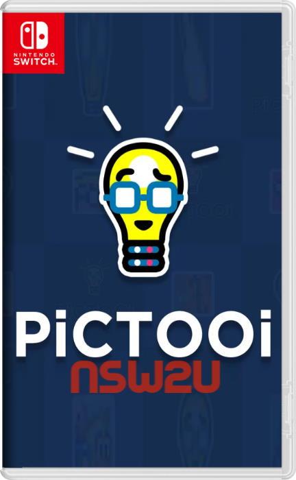 Pictooi Switch NSP XCI NSZ