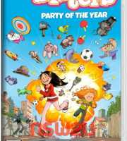 The Sisters – Party of the Year Switch NSP XCI NSZ