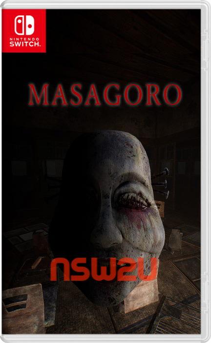 MASAGORO Switch NSP XCI NSZ