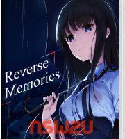 Reverse Memories Switch NSP XCI NSZ