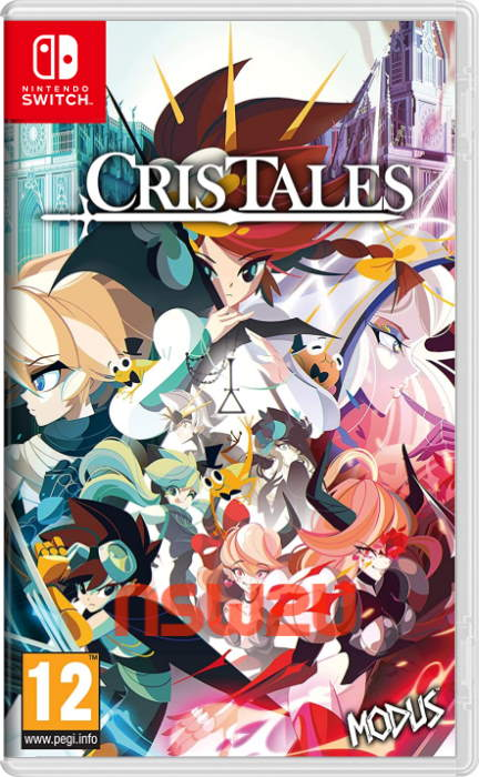 Cris Tales Switch NSP XCI NSZ