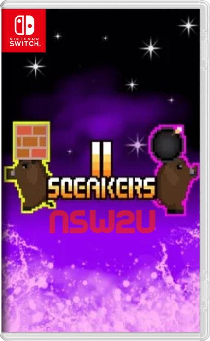 Squeakers II Switch NSP XCI NSZ