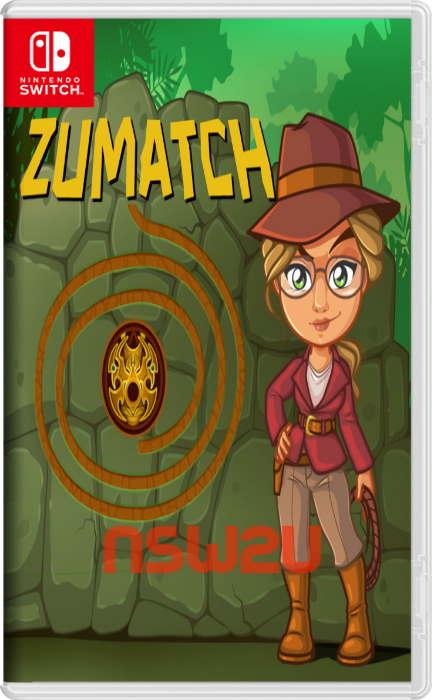 Zumatch Switch NSP XCI NSZ