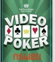 Four Kings: Video Poker Switch NSP XCI NSZ