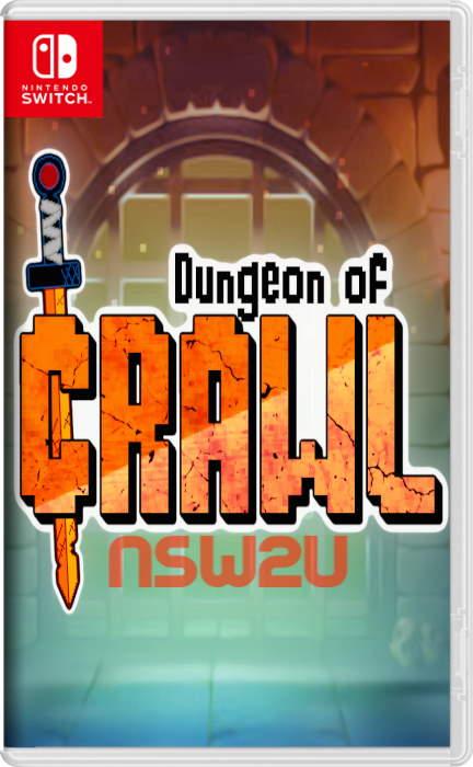 Dungeon of Crawl Switch NSP XCI NSZ