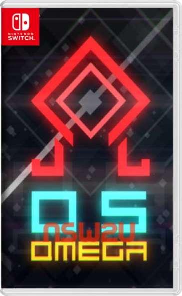 OS Omega Switch NSP XCI NSZ