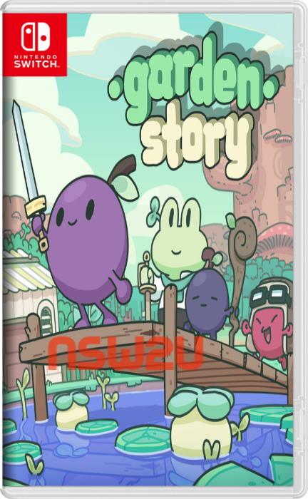 Garden Story Switch NSP XCI NSZ