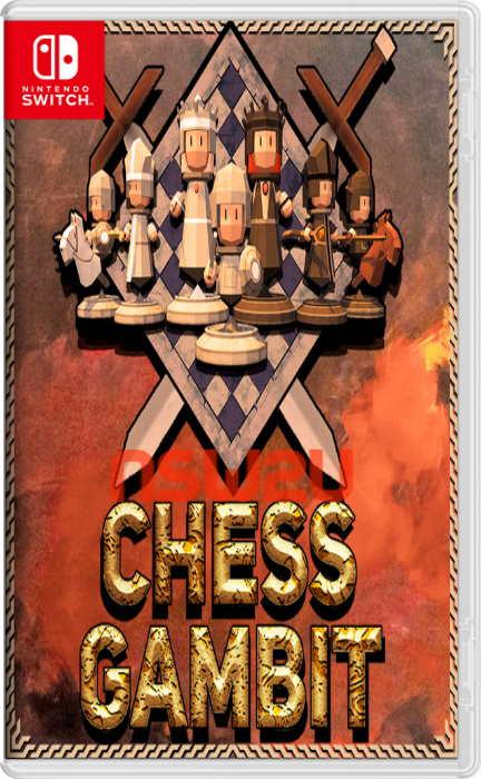 Chess Gambit Switch NSP XCI NSZ