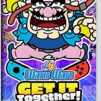WarioWare: Get It Together! Switch NSP XCI [Full Game]