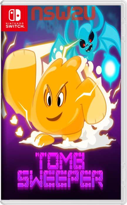 Tomb Sweeper Switch NSP XCI NSZ