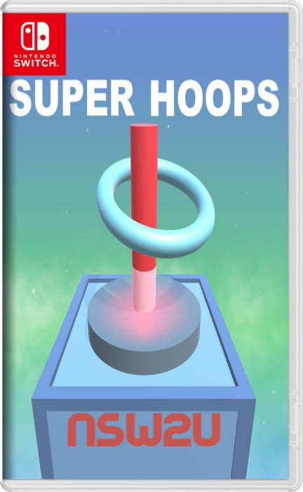 Super Hoops Switch NSP XCI NSZ