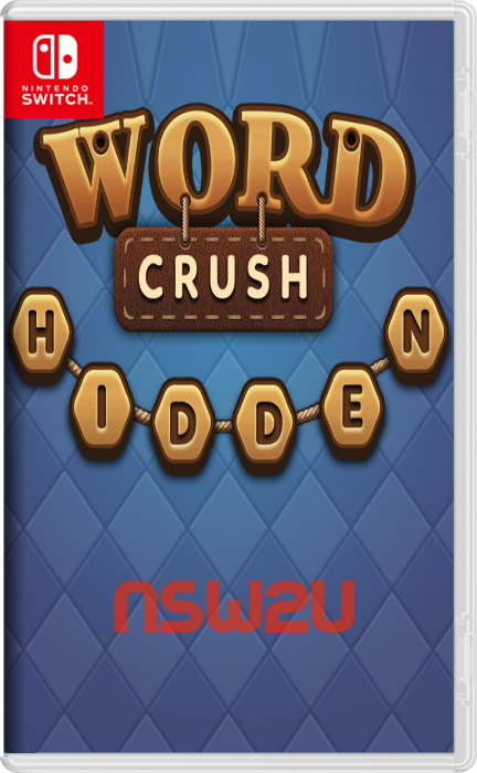 Word Crush Hidden Switch NSP XCI NSZ