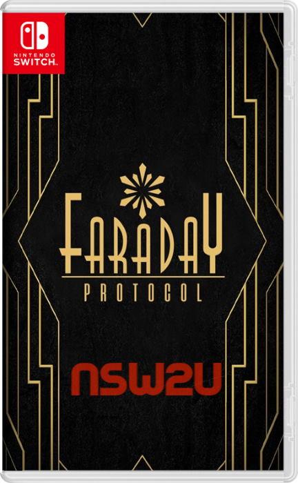 Faraday Protocol Switch NSP XCI NSZ