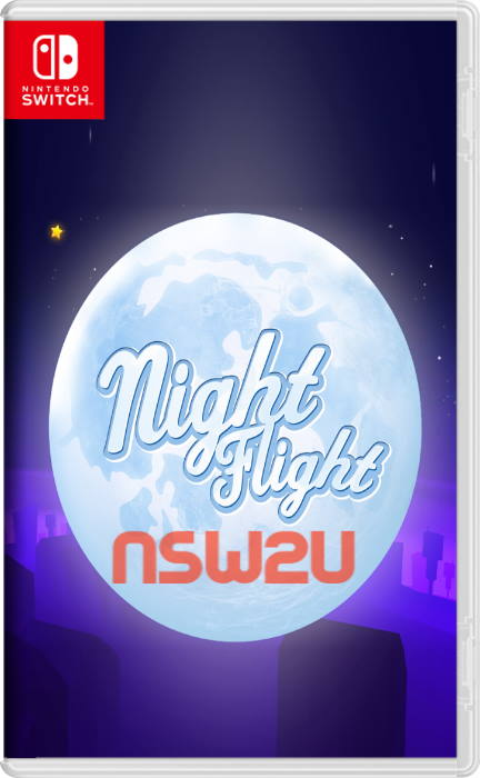 Night Flight Switch NSP XCI NSZ