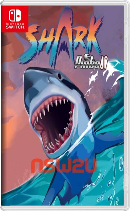 Shark Pinball Switch NSP XCI NSZ