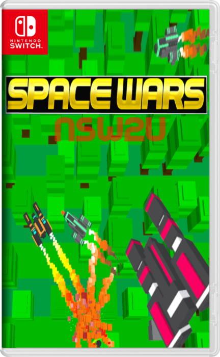 Space Wars Switch NSP XCI NSZ