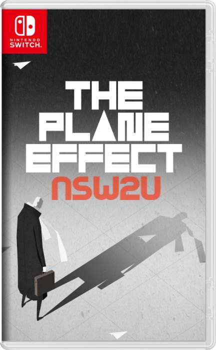 The Plane Effect Switch NSP XCI NSZ