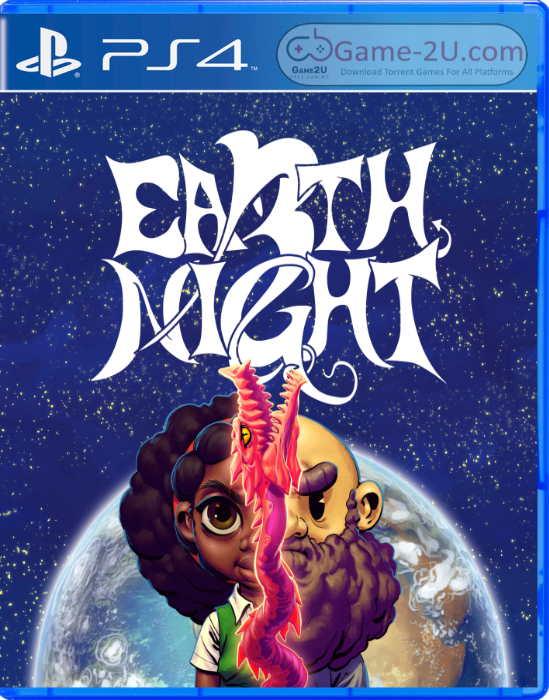 EarthNight PS4 PKG