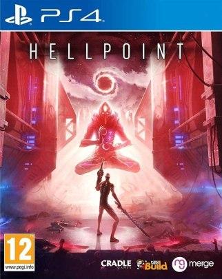 Hellpoint PS4 PKG