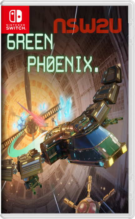 Green Phoenix Switch NSP XCI NSZ