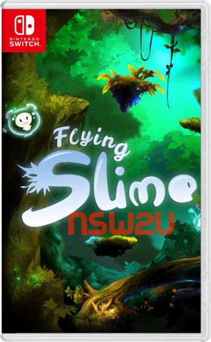 Flying Slime Switch NSP XCI NSZ