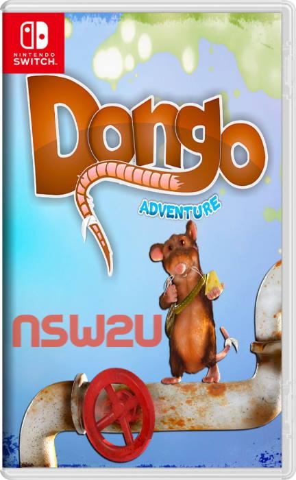 Dongo Adventure Switch NSP XCI NSZ