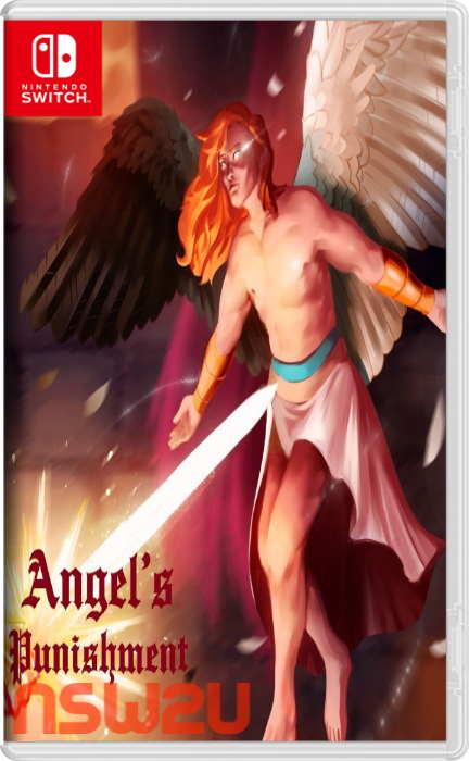 Angels Punishment Switch NSP XCI NSZ
