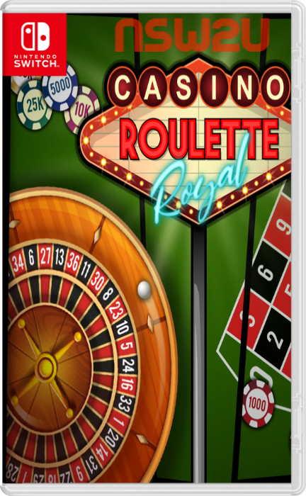 Casino Roulette Royal Switch NSP XCI NSZ