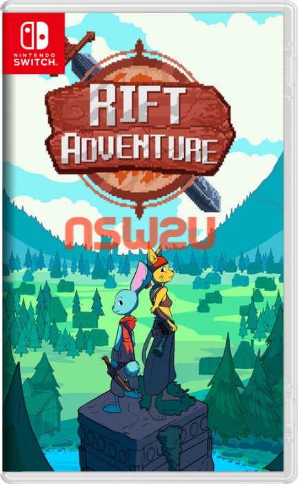Rift Adventure Switch NSP XCI NSZ eShop