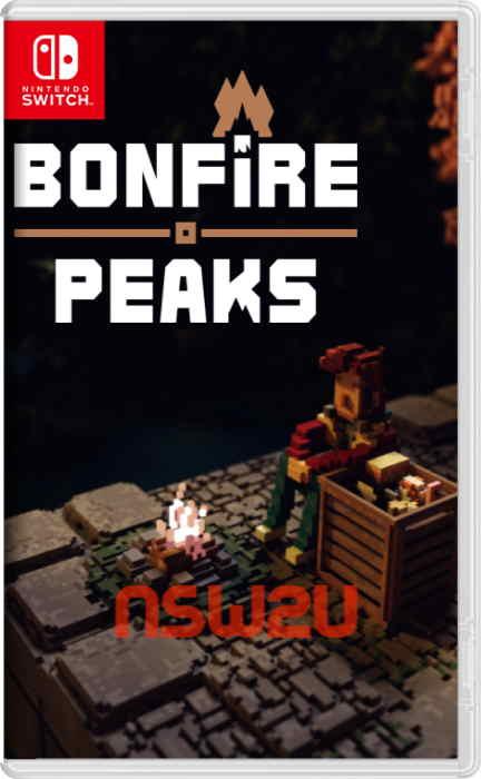 Bonfire Peaks Switch NSP XCI NSZ