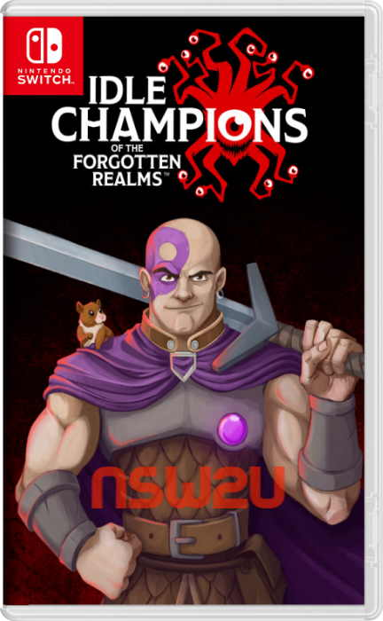 Idle Champions of the Forgotten Realms Switch NSP XCI NSZ